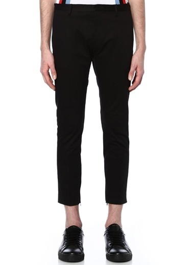 Dsquared2 Kumaş Pantolon Siyah